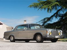 1971 Mercedes-Benz 280 SE 3.5 | Duemila Ruote 2016 | RM Sotheby's
