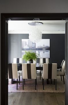 Dining Room Photos, Design, Ideas, Remodel, and Decor - Lonny