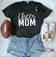 Touchdowns Tailgates and Traditions, Tailgating Shirt, College Football Shirt, F… – Game Day Quotes Cheer Coach Shirts, Cheerleading Shirts, Cheer Coaches, Softball, Coaches Wife, Basketball Mom, Alabama Football Shirts, Baseball Mom Shirts, Sports Shirts