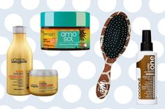 Os melhores produtos para cuidar do cabelo no verão 2017