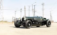 "1924 Bentley 3/8 Litre ""Hawkeye Special"" - Album on Imgur"