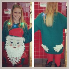 awesome ugly christmas sweaters to delight and horrify just about everyone - Best Ugly Christmas Sweaters Ever