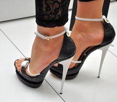 heels SHOE ADDICT |2013 Fashion High Heels|