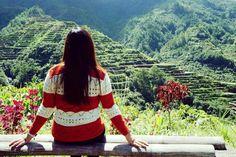 Banaue Rice Terraces, Banaue