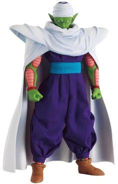 Megahouse: D.O.D Dragon Ball Z Piccolo Action Figure PRE ORDER