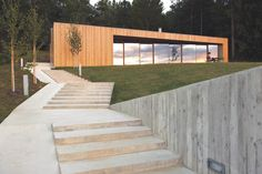Contemporary MJ House, The Netherlands - http://www.adelto.co.uk/contemporary-mj-house-the-netherlands