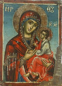 Good Cigars, Orthodox Icons, Jesus Loves Me, Christian Art, Religious Art, Virgin Mary, Byzantine, Ikon, Madonna