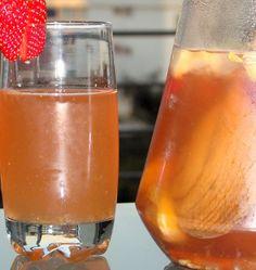 Receita de Sangria de Espumante - http://www.receitasja.com/receita-de-sangria-de-espumante/