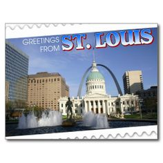 >>>Hello          Greetings from St. Louis, Missouri Postcard           Greetings from St. Louis, Missouri Postcard We provide you all shopping site and all informations in our go to store link. You will see low prices onDiscount Deals          Greetings from St. Louis, Missouri Postcard He...Cleck See More >>> http://www.zazzle.com/greetings_from_st_louis_missouri_postcard-239510092587609359?rf=238627982471231924&zbar=1&tc=terrest