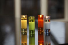2oz Spring Colored Votives...30% of proceeds go to St. Jude Children's Research Hospital