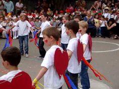 spectacle GS Music For Kids, Art Party, Kindergarten, Activities, School, Sports, Youtube, Preschool, Schoolgirl