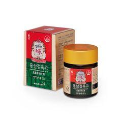 [Cheong Kwan Jang] Korean Red Ginseng Extract Honey Paste x Korean Red Ginseng Extract, Coffee Cans, 6 Years, Vitamins, Honey, Ebay, Food, Products, Fashion