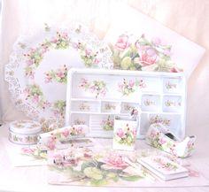 an array of gorgeous office supplies from s garden