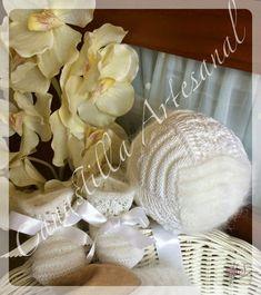 """Si hay un color que inspira pureza, luminosidad y limpieza ese es el blanco.        Un """"no color"""" que se hace imprescindible en la canast..."""