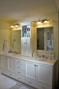 Country Bathroom Design, Pictures, Remodel, Decor and Ideas