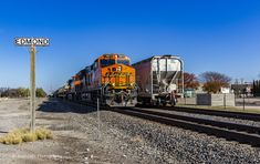 Bnsf Railway, Waiting, Track, Runway, Truck, Running, Track And Field
