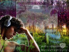 The Music Seer by ~J-Machina31 on deviantART