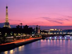 France - Tourist Attractions In France