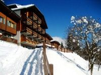 #Hotel #Schladming #Skiurlaub - Aparthotel Ferienalm in Schladming günstig buchen / Österreich - Das familiäre 4-Sterne-Aparthotel Ferienalm liegt ca. 1 km vom Zentrum sowie von der Bergbahn zum Skigebiet entfernt. www.winterreisen.de