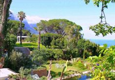 mansion in Camps Bay, Cape Town, South Africa Private Property, Property For Sale, Camps Bay Cape Town, Property Search, Beautiful Homes, Knight, Golf Courses, Villa, Tropical