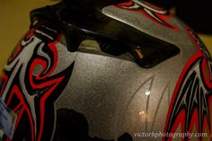 Helmet - Project 365 / Day 13 - Victor H Photography
