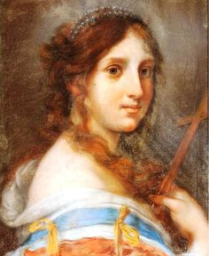 Early Woman Artists Who Dared to Be Different | ITALY Magazine