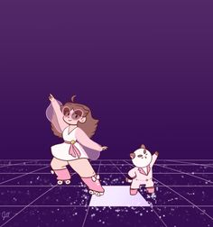 ☆ Bee and Puppycat ☆