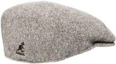 Kangol Men's Wool 504 Cap
