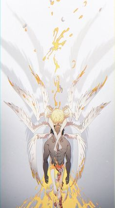 "Aya on Twitter: ""俺を独りぼっちにするな #DEVILMANcrybaby #devilman… """