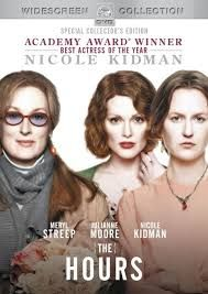 The Hours [Vídeo-DVD] / directed by Stephen Daldry