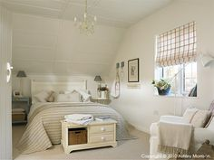 Master bedroom.   ***if it goes back to a bedroom***
