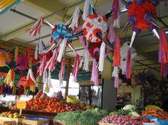 Pinatas, Veracruz, Veracruz, Mexico