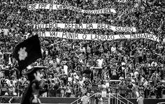 Altamiro Borges: 'Faixas da Gaviões têm apoio do povo'