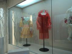 【国立民俗博物馆】设计的服装 옷
