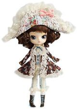 Jun Planning Pullip Dolls Dal D-113 Satti 10""