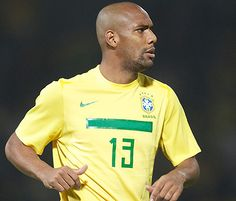 MAICON DOUGLAS .............. born 26 July 1981 / Team: Manchester City