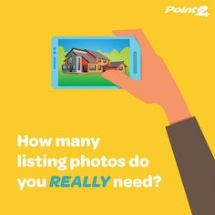 How Many Listing Photos Do You Need to Get Leads? (We did the research!)