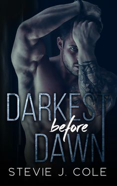Dakest Before Dawn By Stevie J. Cole  #NEWRELEASE  #PFCRreview – pop fizz clink read