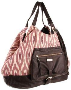 9228a03f23b Tylie Malibu Women s Drifter IKD0709 Hobo by The Leather Handbags Leather  Handbags, Mauve, Totes