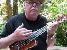 "4 VERY USEFUL STRUMS IN 4/4 TIME for the UKULELE - UKULELE LESSON / TUTORIAL by ""UKULELE MIKE"""