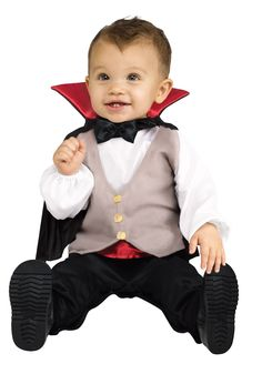 Lilu0027 Drac Infant Costume  sc 1 st  Pinterest & Your little vampire may not have all his fangs yet but that doesnu0027t ...