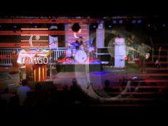 KNPB Presents: Cargo Live at Whitney Peak Hotel - Crash Kings - YouTube