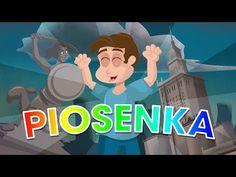 SERCE POLSKI - WARSZAWA🧜♀️ - Piosenka Dla Dzieci o WARSZAWIE - YouTube Family Guy, Guys, Youtube, Fictional Characters, Musica, Fantasy Characters, Sons, Youtubers, Boys