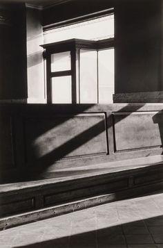 Eva Rubinstein Railroad Station Boston 1971