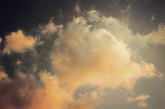 Photograph Clouds of Color by Marian Brinkmann on 500px