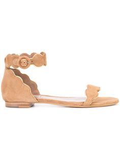 TABITHA SIMMONS Pearl sandals. #tabithasimmons #shoes #sandals