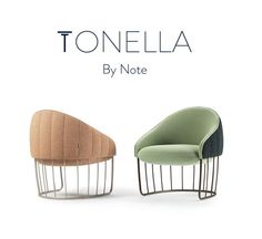Tonella chair by Sancal - Google Search
