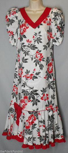 9abd23ffaf6f1 14 Best Vintage Hawaiian Dresses images   Vintage hawaiian, Hawaiian ...