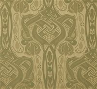 Celtic Style Fabric