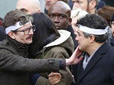 manifestation du 11.01.15 à Paris
